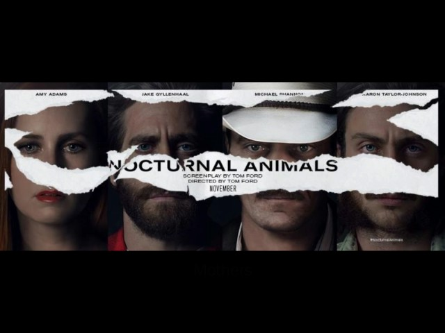 Nocturnal Animals (OST) - Suite