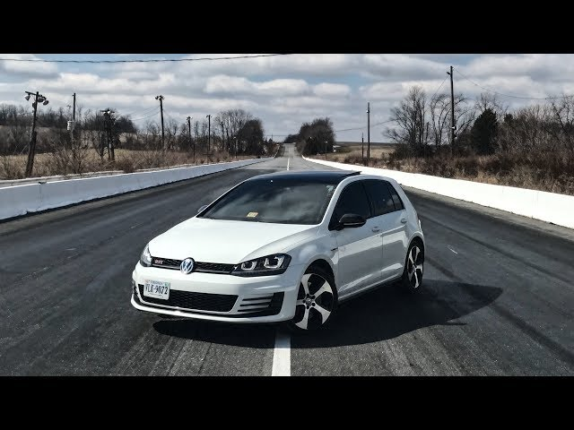 APR Stage 2 MK7 GTI Review - ULTIMATE DAILY DRIVER!