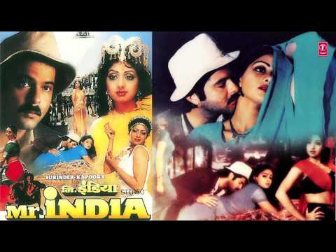 Parody Song Full Song (Audio) | Mr. India | Anil Kapoor, Sridevi