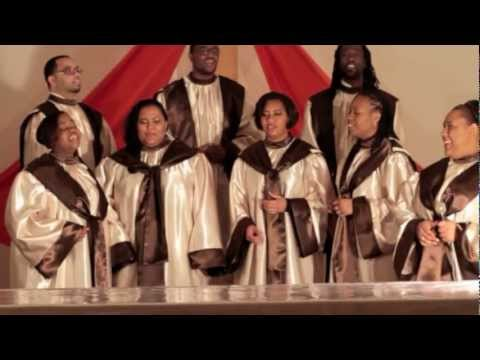 Sound of Praise chante