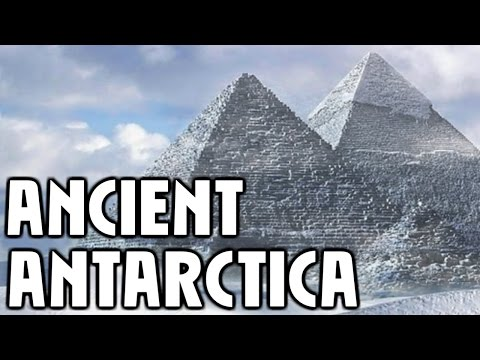 10 Civilizations Wiped Out By Nature