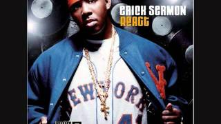 Watch Erick Sermon To Tha Girlz video