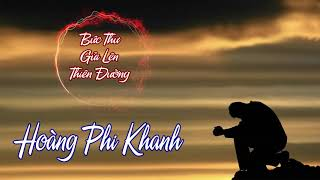 Bức Thư Lên Thiên Đường | Hoàng Phi Khanh | Official Audio