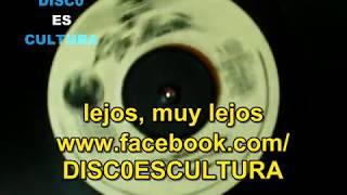The Abyssinians ♦ Satta Massagana (subtitulos español) Vinyl rip