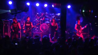 "Shadows Fall - ""Still I Rise"" LIVE *HD*"