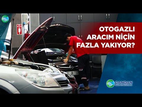 Otogazlı Aracım Niçin Fazla Yakiyor ? Çözüm Araçta mi , LPG Sisteminde mi ?