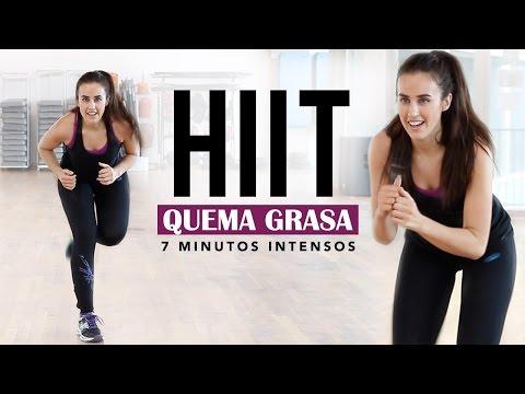 El método HIIT: el mejor ejercicio para adelgazar rápido (y se hace en diez minutos)