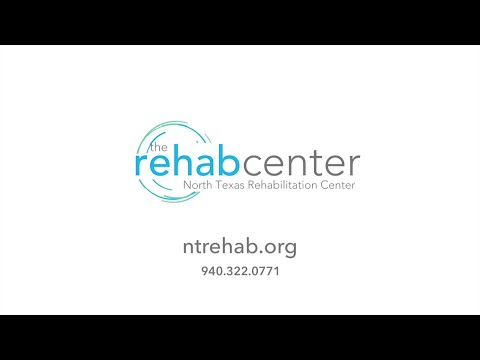 North Texas Rehab Center History
