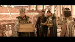 Боги Египта Отрывок Из Фильма - Любительская Озвучка