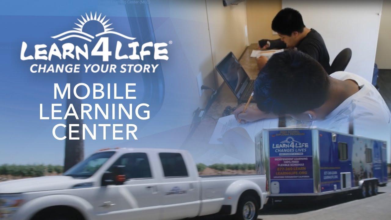 Mobile Learning Center (MLC)