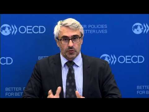 News conference - Launch of the 2015 BEPS Package