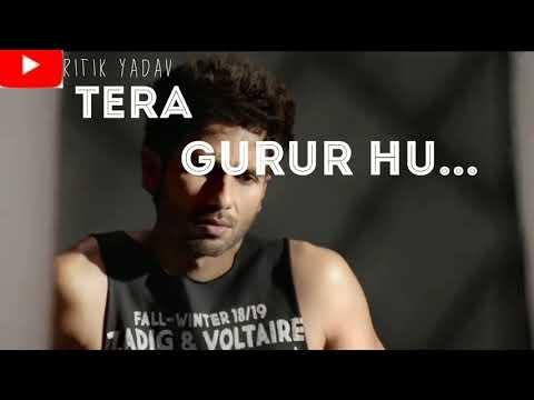 main-jo-tumse-dur-hu-|-bekhayali-song-|-kabir-singh-|-whatsapp-status-|-ritik-yadav