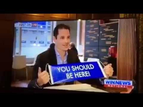World Ventures on Channel 9 News