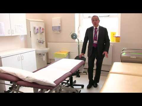 Sexual health clinic london contraceptive pill