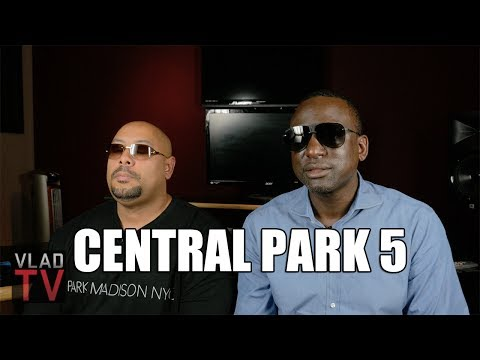 Central Park 5 on Police Coercing False Statements and Planting Evidence