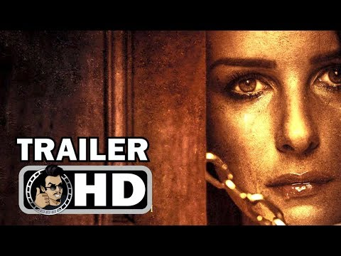 BLOOD HONEY Official Trailer (2017) Horror Movie HD