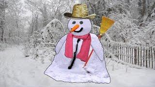 Versini - Un bonhomme de neige est né - YourKidTv streaming