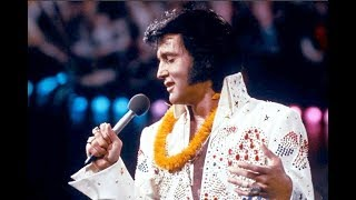 Elvis Presley Look Alike !!!!!...Unbelievable...