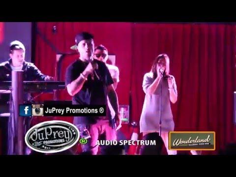Nicky Jam Ft. Cosculluella - Te Busco @ Wonderland Ballroom-Boston