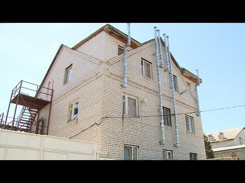 Многоквартирный дом в Дзержинском районе признан самостроем