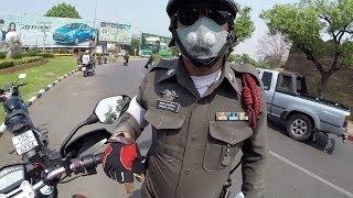 Vlog #10 Ducati Hypermotard - Random clips