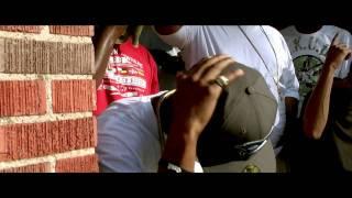 MONEY ON MY MIND ENT. CASH FLOW/MY CITY DOUBLE VIDEO... DALLAS TX STREET MUSIC