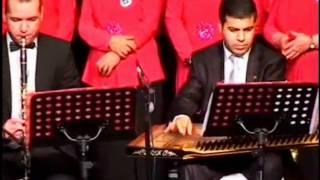Pınar KÖKSAL bmv konseri-Adanalı Güzel Kızlar (Koro).wmv