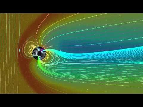 1859 Carrington-Class Solar Storm Pummeled Earth's Magnetic Field | Video