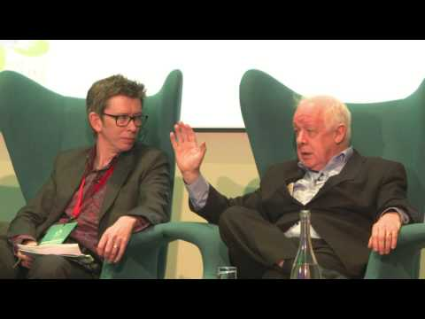 Jim Sheridan  Religion and Story Telling