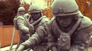 Чернобыльская зона отчуждения  - взгляд изнутри(Поездка в чернобыльскую зону. Двухдневка 12-13 октября 2013 года. #Чернобыль Автор ролика: https://vk.com/bart_simpsonss., 2013-10-24T14:38:16.000Z)