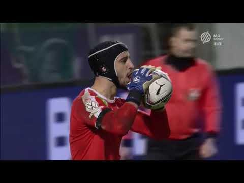 Ujpest Mezokovesd-Zsory Goals And Highlights