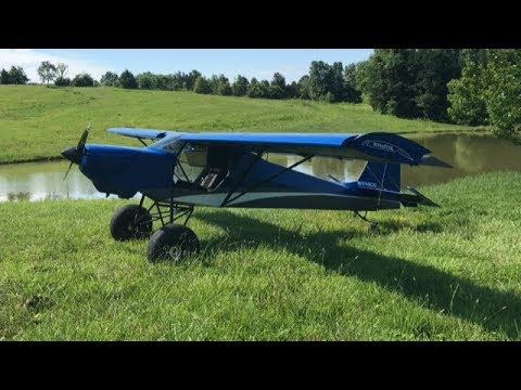 Superstol Xl For Sale Youtube