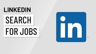 Searching for Jobs on LinkedIn screenshot 4