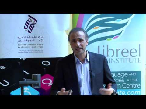 Jibreel Institute - Cile: Islamic Ethics How we Know Right and Wrong Session 3 [1/2]