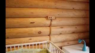 Электрика в деревянном доме: стоимость проводки, фото видео электромонтажа своими руками