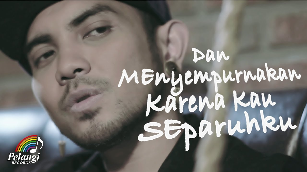 Download Nano - Separuhku (Official Lyric Video)