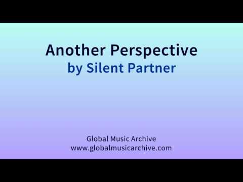 Another perspective by Silent Partner 1 HOUR