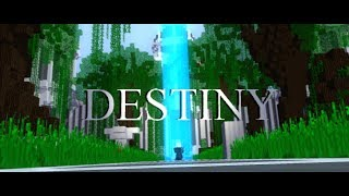 The Eternal Conflict Act 1 Trailer Andquotdestinyandquot Neffex - A Minecraft Original Music Video