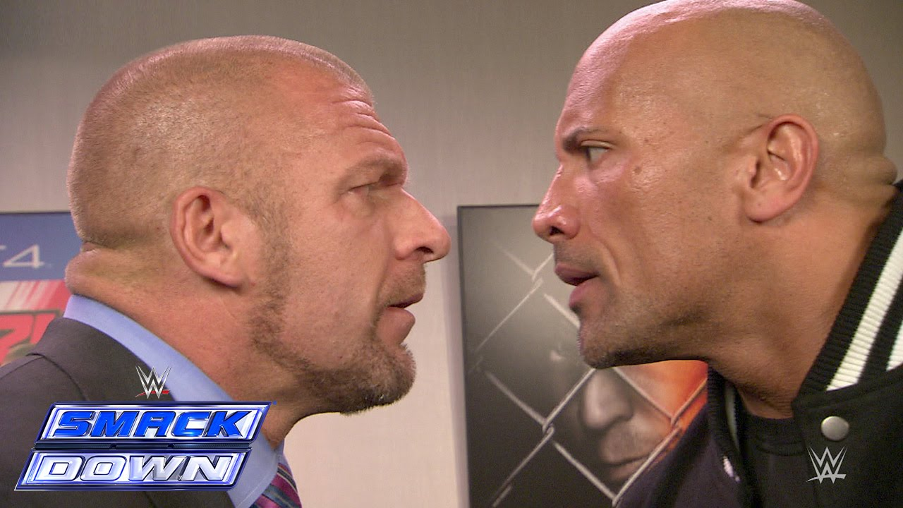 WWE SmackDown moves to Thursday nights in the UK on Sky