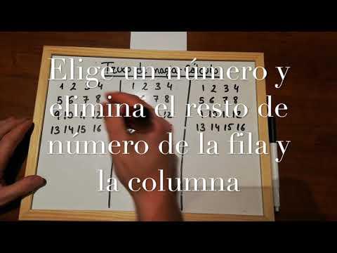MATEMANIA EPISODIO 5