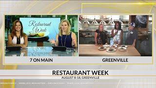Greenville Restaurant Week Bacon Bro Public House 2