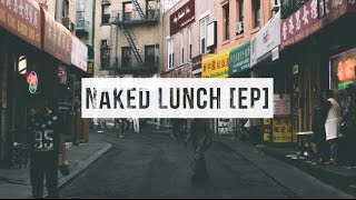 mt. marcy - naked lunch [ep]