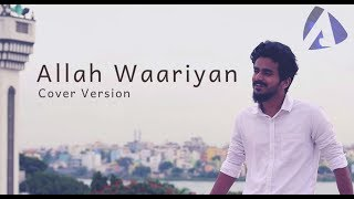Gambar cover Allah Waariyan | Bollywood Cover | Shafqat Amanat Ali |Yaariyan | Aroha Music  | Cover Version