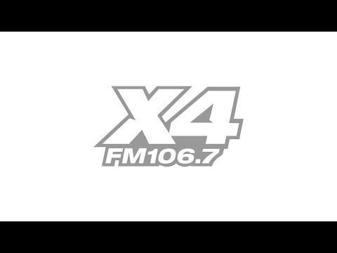 Fm X4 Radio 2003 La Voz Humana