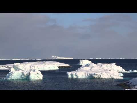 Mer de Baffin / Baffin sea
