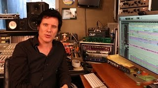 Download Mixing Vocals (Part 1) - Warren Huart: Produce Like A Pro MP3 song and Music Video