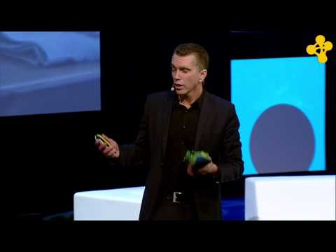 Sime Stockholm 2014: Digital anxiety – and its cure, Jerker Lindsten, Magnus Gudéhn