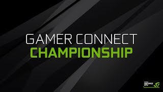 Gamer Connect Championship - Road to Finals