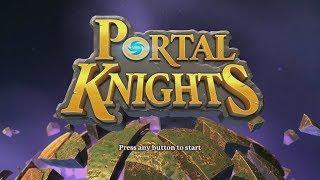 Reviews - Portal Knights