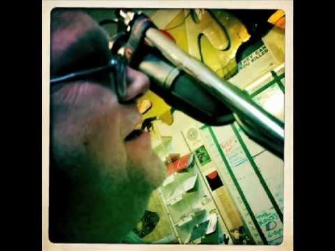 Blake Honeytwin live on Killradio.org